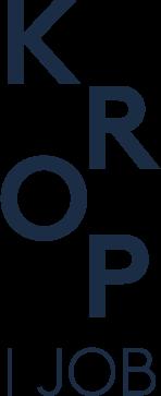 Kropijob, motion på jobbet, logo